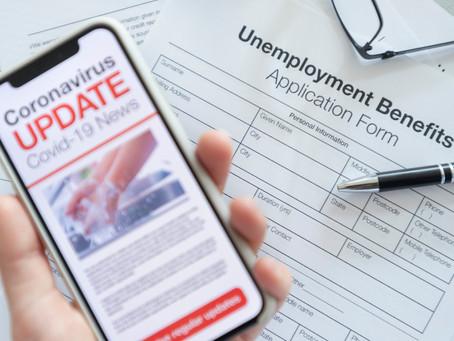 UPDATE: Pandemic Unemployment Assistance (PUA), Unemployment Assistance and other available benefits