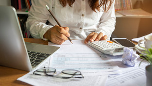 IRS Tax Tip: How to report non-employee compensation and backup withholding