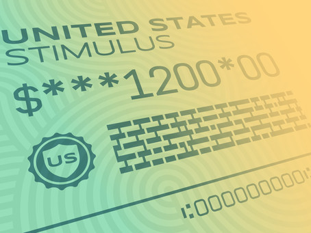 How can I obtain my economic impact/stimulus payment from the IRS?