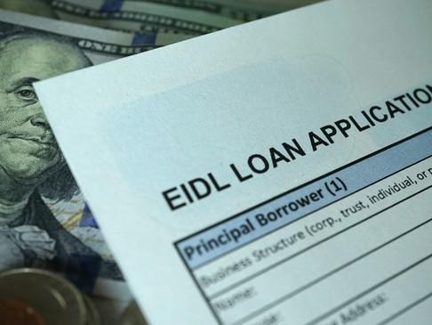 UPDATE: Economic Injury Disaster Loans (EIDL)