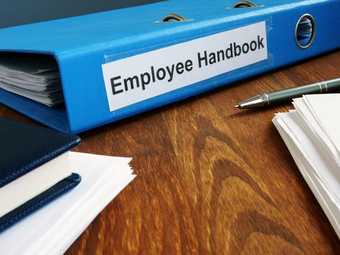 Employers Must Update Employee Handbooks due to COVID-19