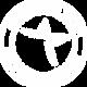 Americas SBDC Accreditation Seal (white)
