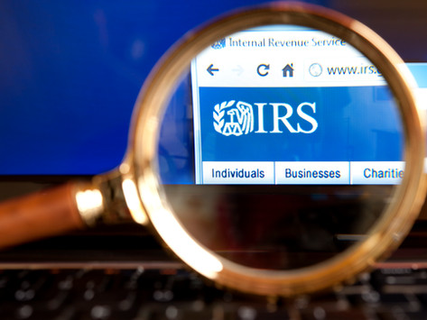 IRS: e-News for Small Business (Issue: 2021-06)