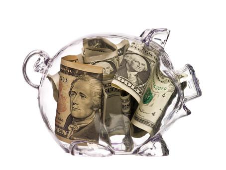 Provident Bank 501(C)3 Non Profit Support