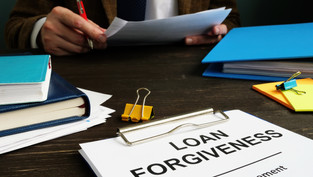 Updated Information on PPP Loan Forgiveness