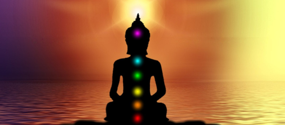 Take the Chakra Test!