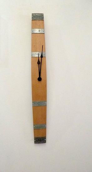 Style Barrique - Wall Clock