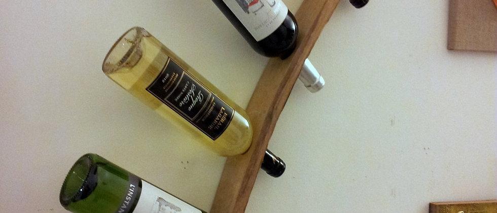 Solo Wine Rack