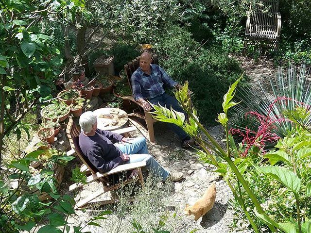 Lunes Atelier garden furniture in typica