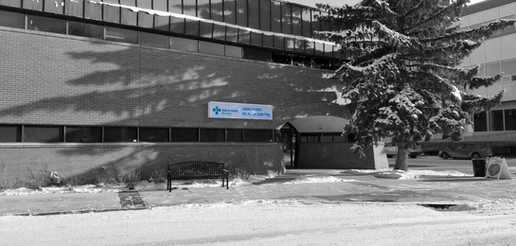 Alberta Health Services, High River
