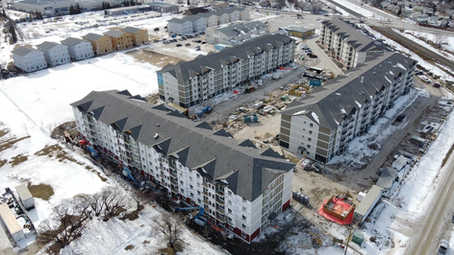 Kildonan, Winnipeg