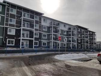 Vista II - Northview Apartments, Calgary