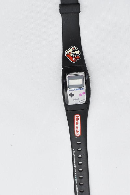 Nintendo Gameboy Digital Watch with Mario