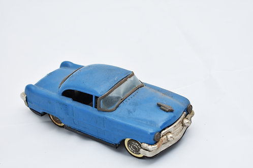 Battery powered Metal Toy Sedan Car
