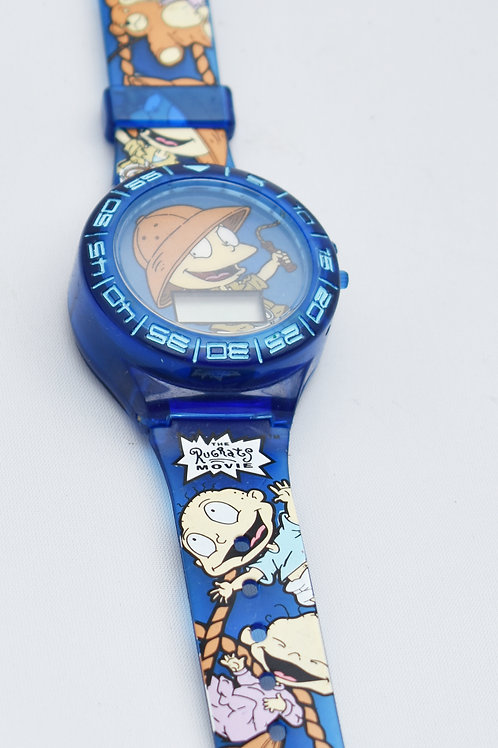 Tommy Digital Watch, The Rugrats Movie