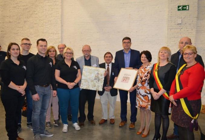 Cultuurprijs gemeente Zedelgem 2017