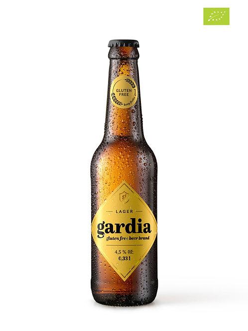 Gardia Gluten Free Organic Lager Beer