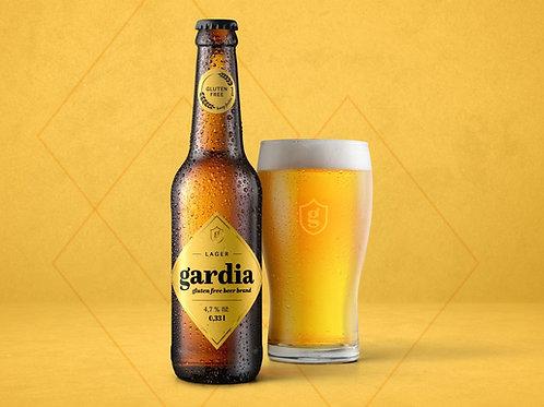 Gardia Branded Glass