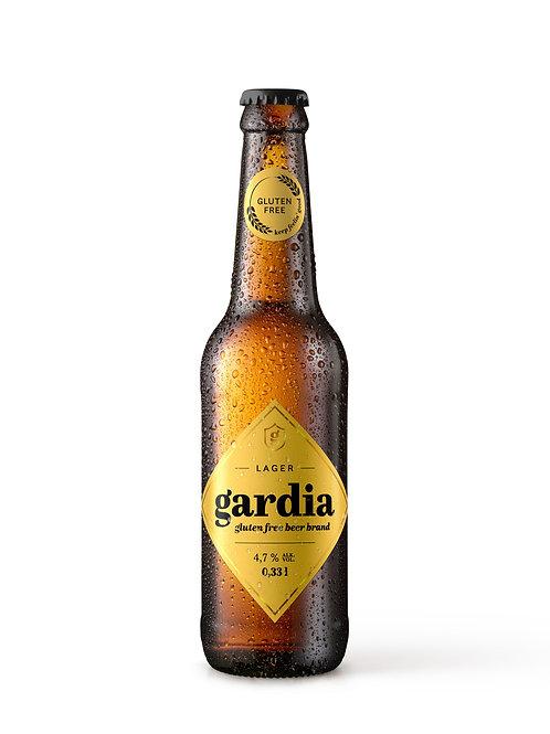 Gardia Gluten Free Lager Beer