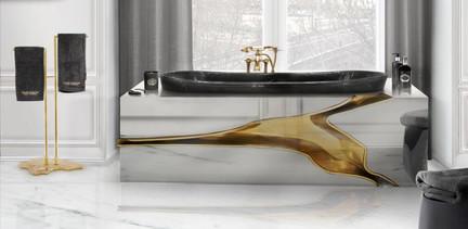 Moder luxury bathrooms - Part 1