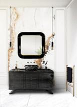Modern luxury bathrooms - Part 2