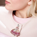 VAN CLEEF & ARPELS DEBUTS SPECTACULAR FAIRY-TALE COLLECTION