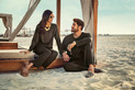 Etihad launches an exclusive luxury loungewear collection
