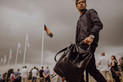 Racing Through Life With Vintage Style: Montblanc Introduces Urban Racing Spirit Leather Collection