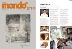Mondo Arc India Issue #20