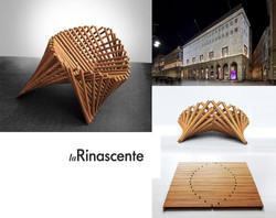 Rising Collection at la Rinascente