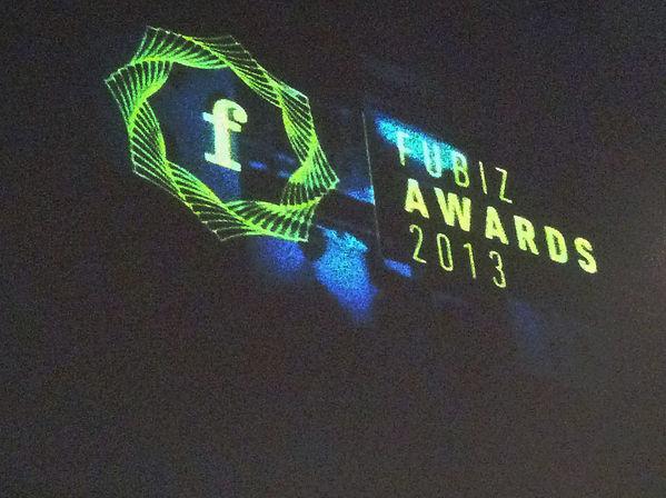 fubiz award 2013