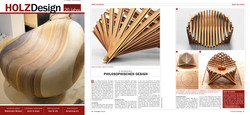 Holz Design 2
