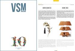 VSM luxury goods