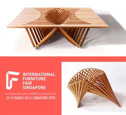 IFFS Singapore 2016