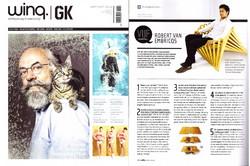 Winq magazine