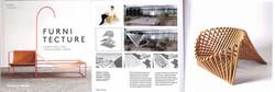 Furnitecture book