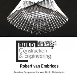 Construction & Engineering Awards 20