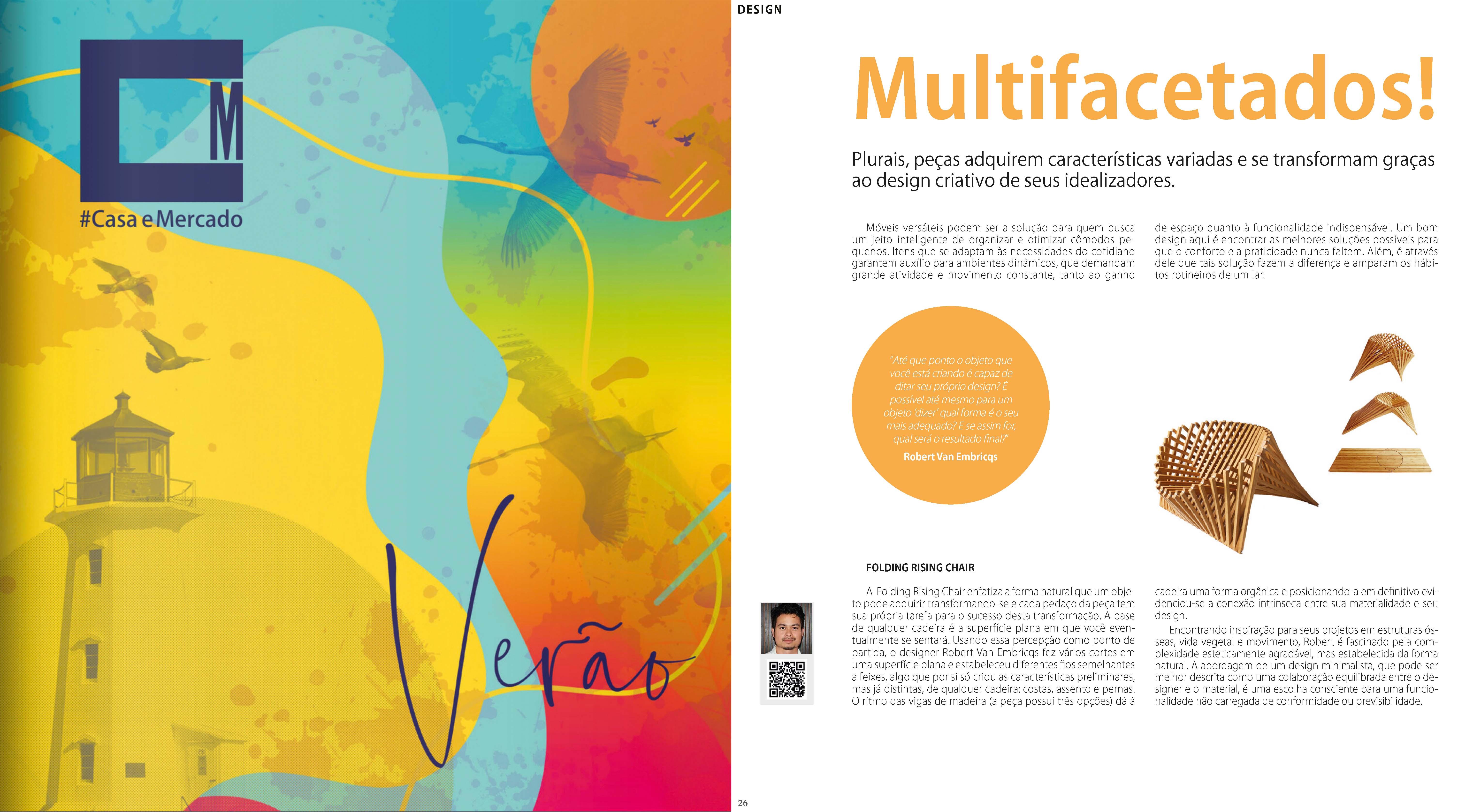 Verão Design Brasil