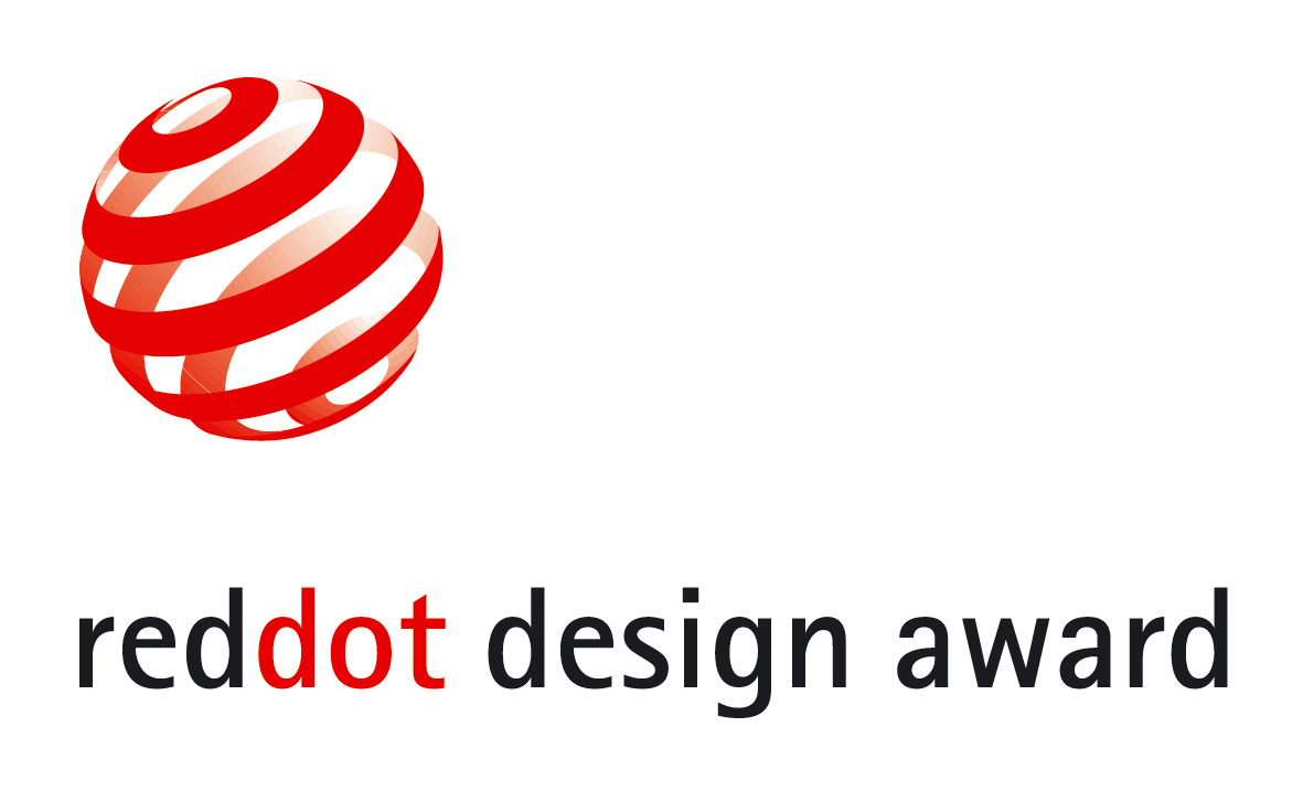 RISING CHAIR WINNER RED DOT AWARD