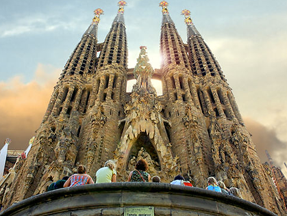 barcelona with soul trips