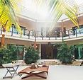 wellness villa