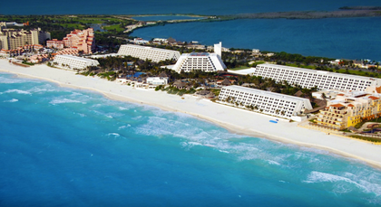 cancun with soul trips