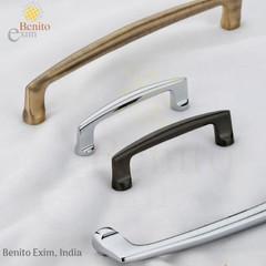 Brass Wardrobe Handle