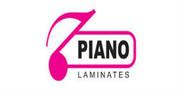 Piano Decorative Laminates