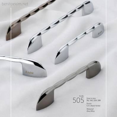 505 Handle of Zinc Alloy