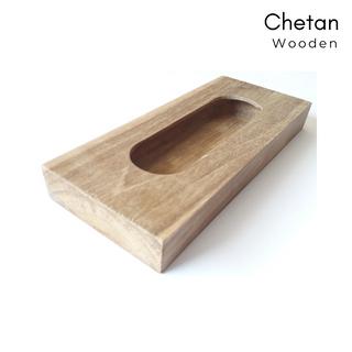 Wooden Conceal Handle