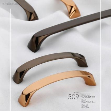 509 Handle of Zinc Alloy