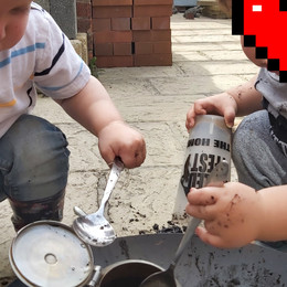 Making 'Soup' and 'Tea'