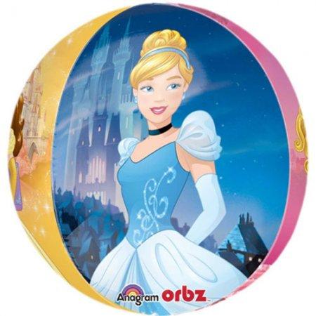 Disney Cinderella Orbz Balloon