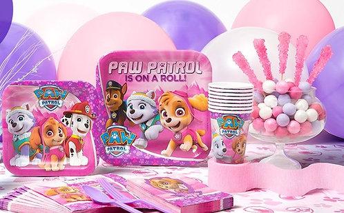 Girls Paw Patrol